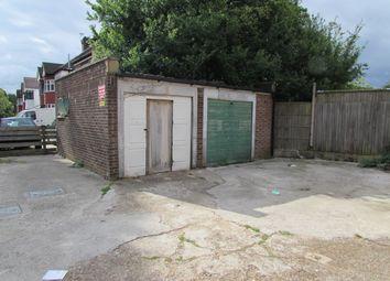Thumbnail Parking/garage to let in Carlton Parade, Preston Road, Wembley, Middlesex