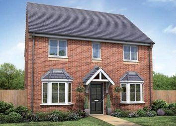 Thumbnail 4 bed semi-detached house for sale in Barleythorpe, Oakham, Rutland