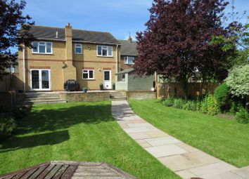 Thumbnail 4 bed detached house for sale in Blenheim Road, Ramsey, Huntingdon