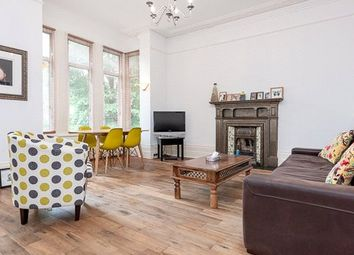 Thumbnail 3 bed flat for sale in Dean Road, London