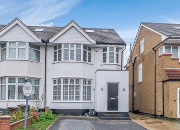 Thumbnail 2 bed flat for sale in Park Mead, South Harrow, Middlesex