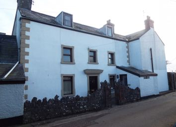 Thumbnail 9 bed semi-detached house for sale in The Old Manse, Horton, Gower, Swansea