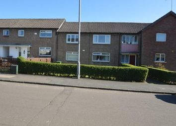 Thumbnail 1 bed flat for sale in Alloway Drive, Kirkintilloch