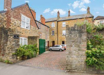 Thumbnail 3 bed town house for sale in The Old Green, Sherborne