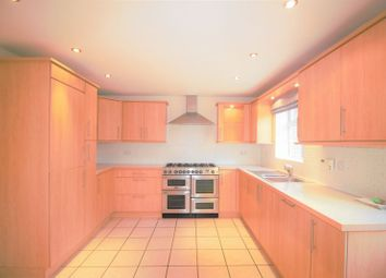 Thumbnail 3 bedroom town house to rent in Goldrill Close, Gamston, Nottingham