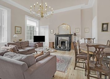 Thumbnail 3 bed flat for sale in 21, 2F2, Leopold Place, Edinburgh