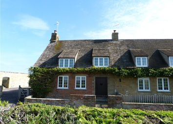 Thumbnail 3 bed semi-detached house to rent in Burrow Hill, Kingsbury Episcopi, Martock, Somerset