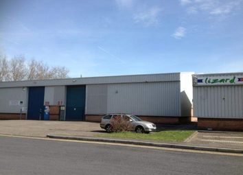 Thumbnail Industrial to let in K27, Ashmount Business Park, Upper Fforest Way, Swansea, Swansea