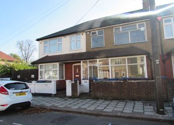 Thumbnail 4 bed terraced house for sale in Belmont Road, Harrow