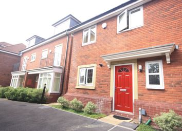 Thumbnail 2 bed semi-detached house to rent in Acer Village, Wells Road, Whitchurch, Bristol