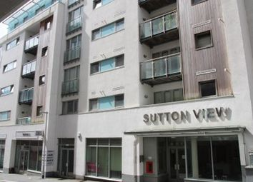 Thumbnail 2 bed flat to rent in Moon Street, Plymouth