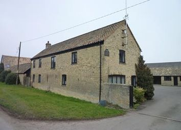 Thumbnail Office to let in Fen Road, The Coach House, Station Farm, Lode, Cambridgeshire