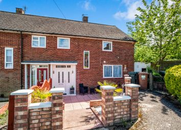 Thumbnail 3 bed semi-detached house for sale in Doncaster Green, Watford