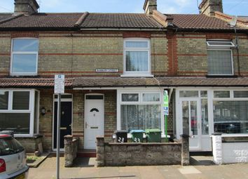 Thumbnail 3 bed terraced house to rent in Banbury Street, Watford