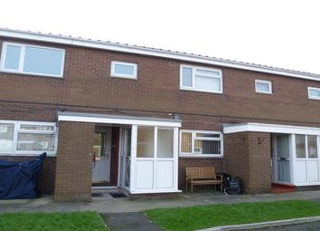 Thumbnail 1 bed flat for sale in Boston Way, Blackpool