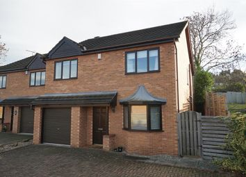 4 bed detached house for sale in Norton Lees Glade, Norton Lees, Sheffield S8
