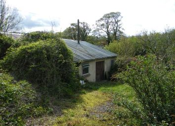 Thumbnail Property for sale in The Old Snail Farm, Bridge, St. Columb Major, Cornwall