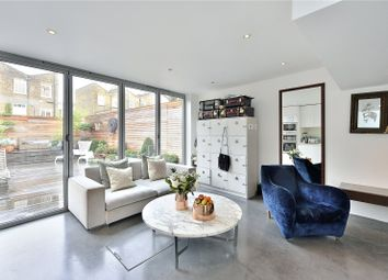 Thumbnail 4 bedroom terraced house for sale in Ufton Grove, London