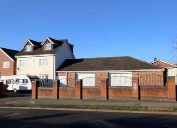 4 bed detached house for sale in Victoria Road, Selston, Nottingham NG16