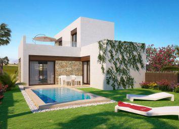 Thumbnail 3 bed villa for sale in La Finca Golf, Alicante, Spain