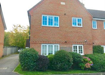 Thumbnail 1 bed flat to rent in Braeside, Naphill, High Wycombe