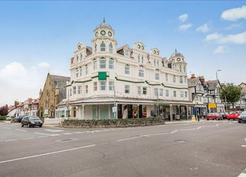 Thumbnail 3 bed flat for sale in Queens Road, Llandudno