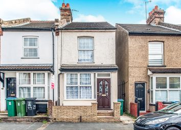 Thumbnail 3 bed end terrace house for sale in York Road, Watford