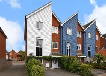Thumbnail 3 bed property for sale in George Stewart Avenue, Faversham