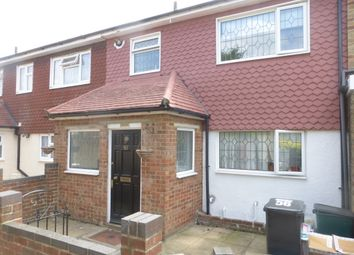 Thumbnail 3 bed terraced house for sale in Applegarth, New Addington, Croydon