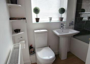 Thumbnail 3 bed flat to rent in Richardson Street, Wallsend