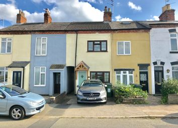 Thumbnail 2 bed property to rent in Foston Road, Countesthorpe, Leicester