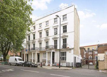 Thumbnail 2 bed property to rent in Kilburn Park Road, London