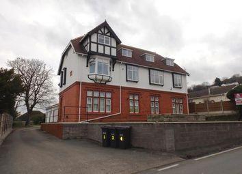 Thumbnail 3 bed flat for sale in Fforddlas, Prestatyn, Denbighshire