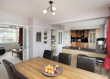 Thumbnail 4 bed semi-detached house for sale in Longford Road, Sheffield, South Yorkshire