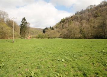 Thumbnail Land for sale in Coed Y Glyn, Glyn Ceiriog, Llangollen