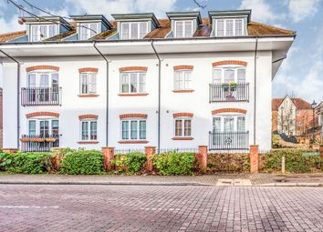 2 bed flat for sale in Middle Village, Haywards Heath RH16