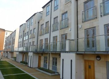 Thumbnail 4 bedroom town house to rent in Kings Pool Walk, Hungate, York