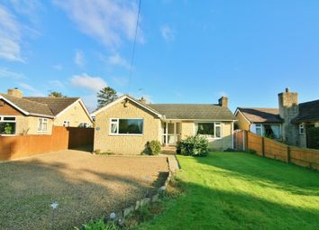 Thumbnail 3 bed detached bungalow for sale in Noke, Oxford