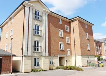 2 bed flat to rent in Brunel Crescent, Swindon SN2