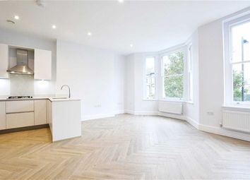 Thumbnail 2 bedroom flat for sale in Saltram Crescent, London