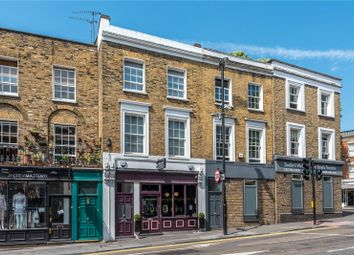 Thumbnail 2 bed terraced house for sale in St Johns Street, Clerkenwell, London