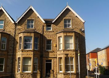 Thumbnail 1 bed flat to rent in Nottingham Road, Mansfield, Mansfield