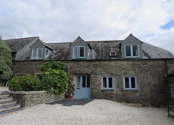 Thumbnail 3 bed barn conversion to rent in Tideford, Saltash