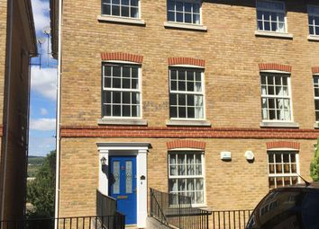 Thumbnail 4 bed terraced house to rent in Borstal Road, Rochester, Kent
