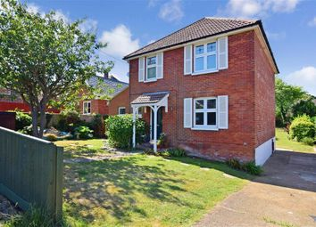 Thumbnail 3 bed detached house for sale in Granville Rise, Totland Bay, Isle Of Wight