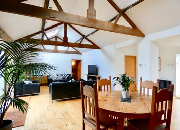 Thumbnail 2 bed barn conversion for sale in Scawsby, Doncaster
