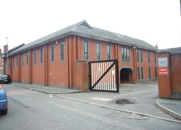 Thumbnail Office to let in International House, Stubbs Gate, Newcastle-Under-Lyme, Staffordshire