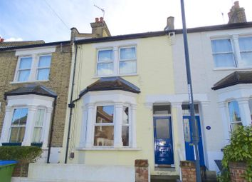 Thumbnail 3 bed terraced house to rent in Kirk Lane, London