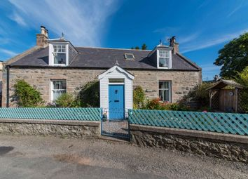 Thumbnail 3 bed cottage for sale in Castle Lane, Fordyce, Aberdeenshire