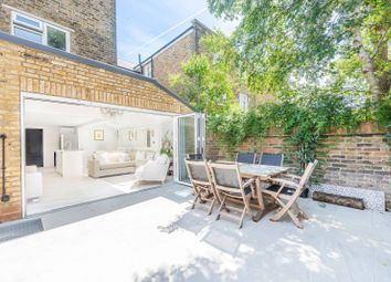 Thumbnail 5 bed flat for sale in Percy Road, Shepherd's Bush